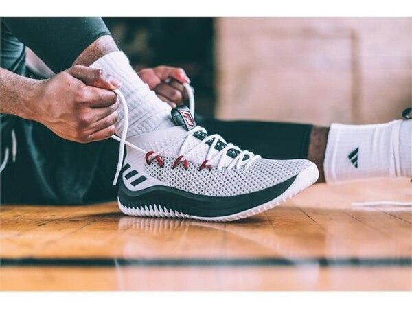 Dame 4 (Adidas)