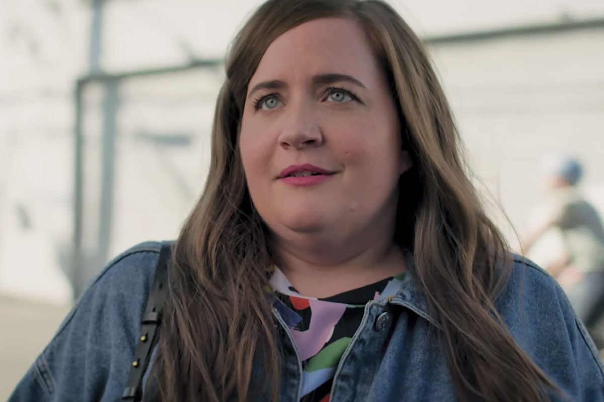 Shrill's Second Season Veers Away From the Body-Posi Storyline