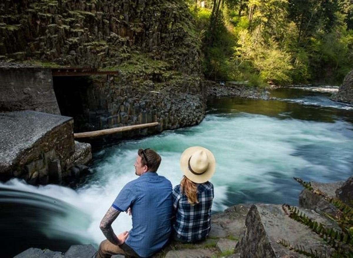 The Best Swimming Holes Near Portland Willamette Week