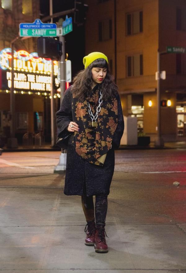 Willamette Week Street Fashion