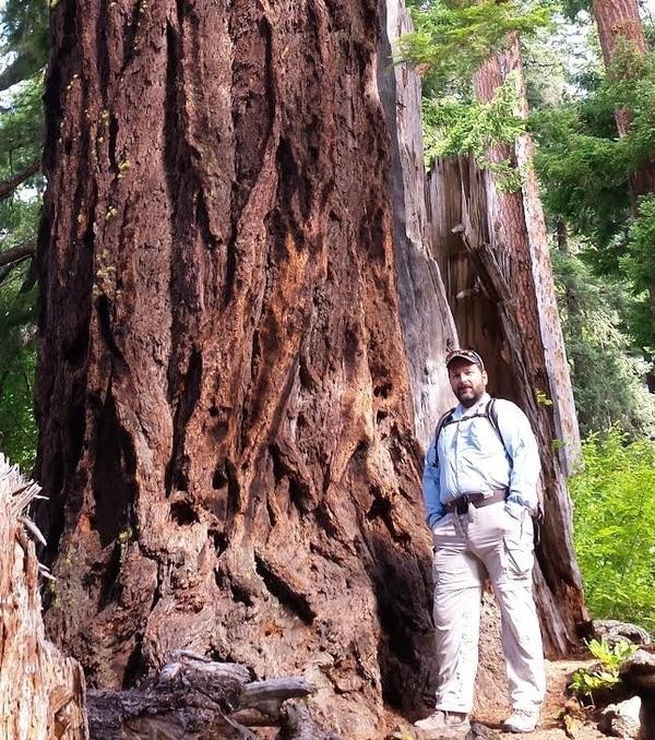 Steve Pedery (Courtesy of Oregon Wild)