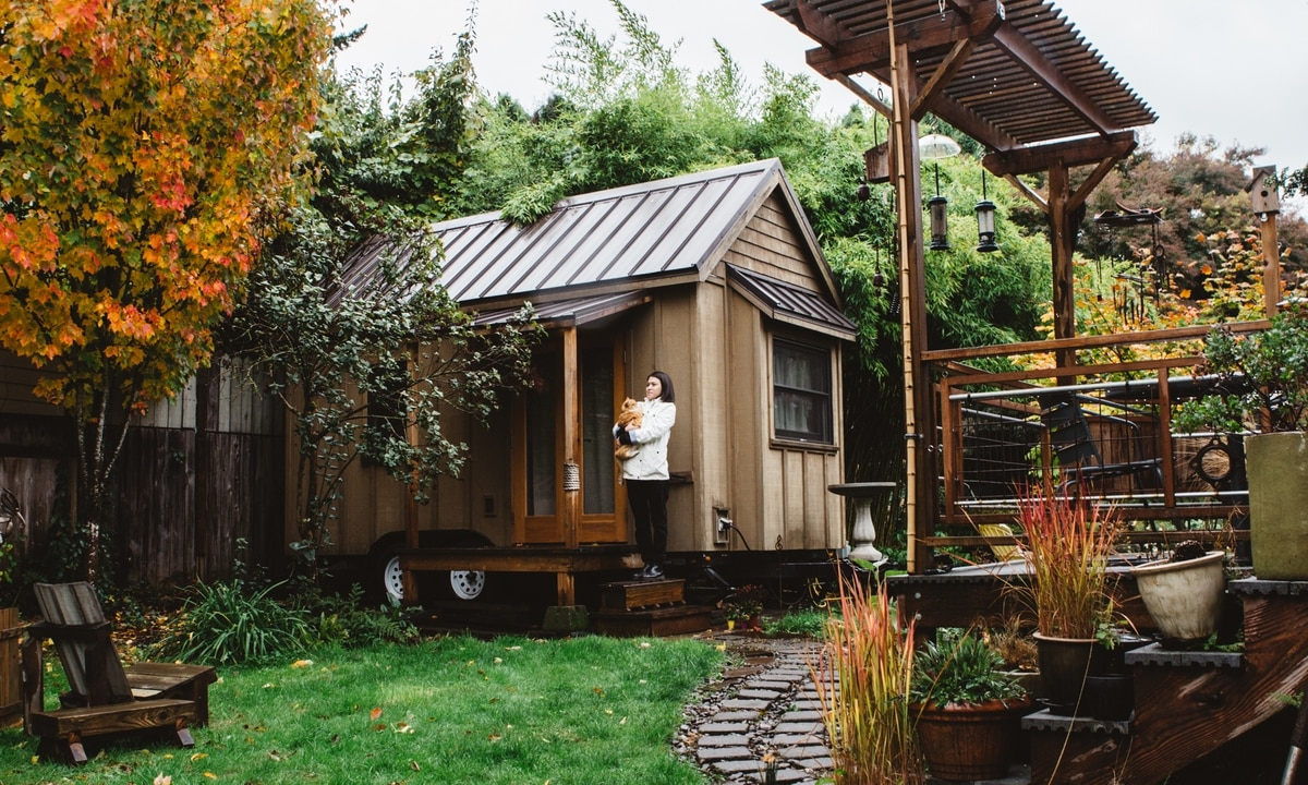 Are Tiny Houses A Solution To The Rental Crisis—Or Just A