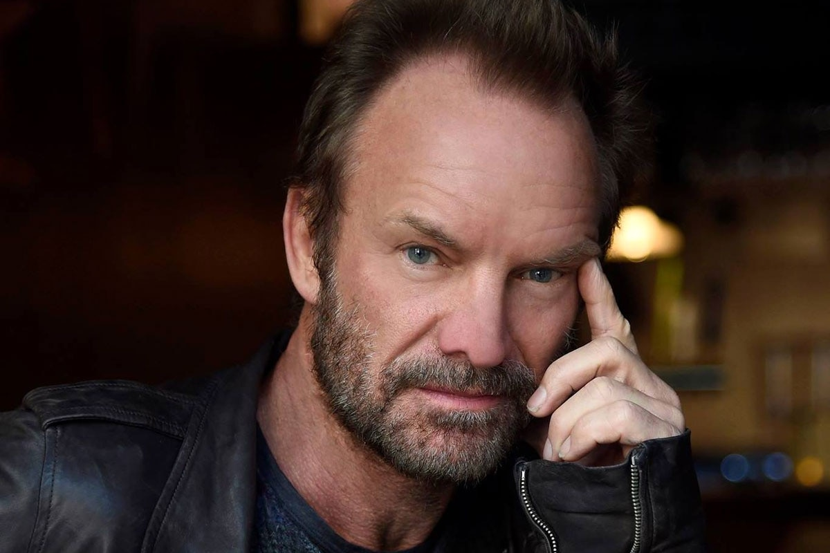 five songs that prove sting is actually good willamette week