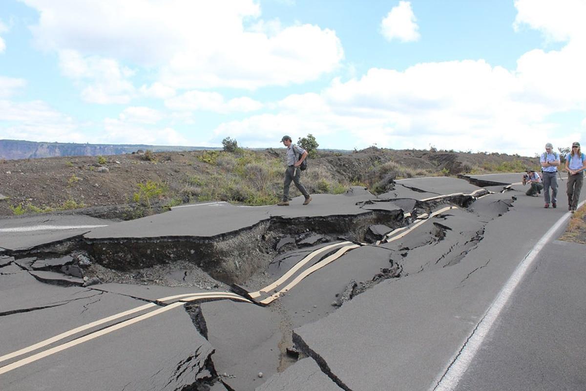 "California Earthquakes Won't Trigger the ""Big One"" in Oregon"