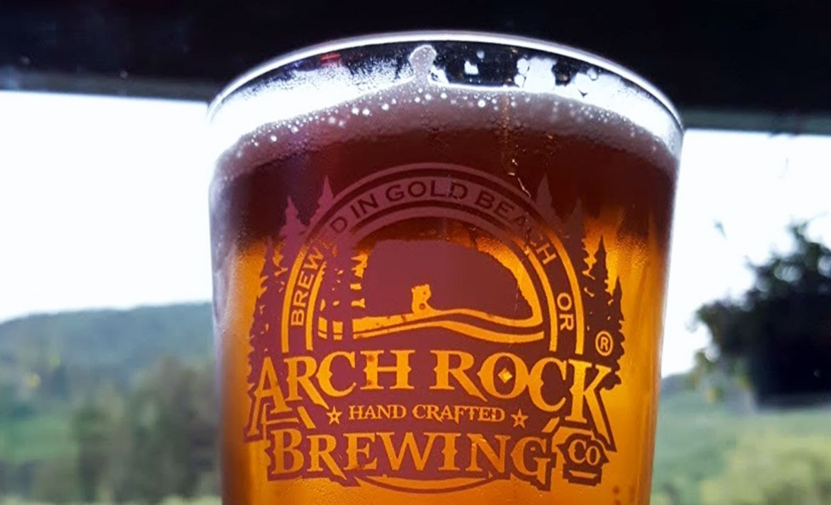 Tiny Arch Rock Shocked the Beer World With a Gold-Medal