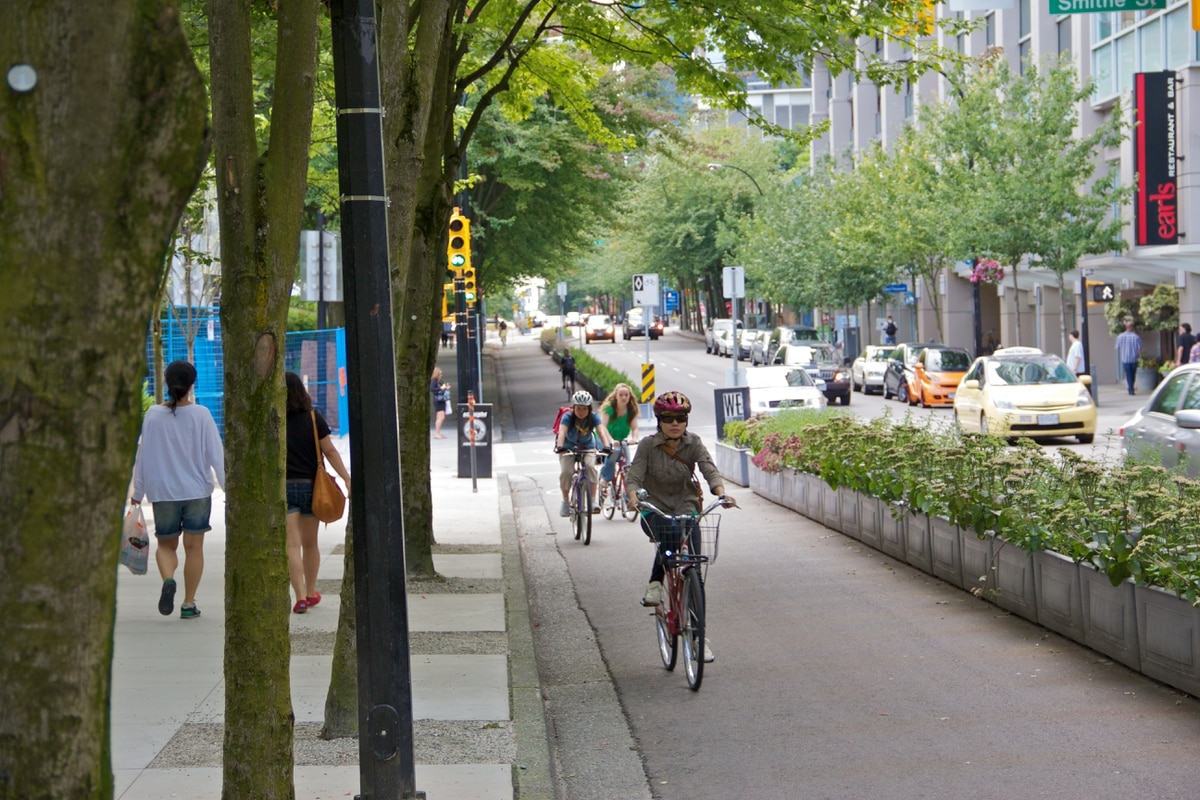 Will There Someday Be Bike In >> Here S Where Portland Officials Want To Create Protected Bike Lanes