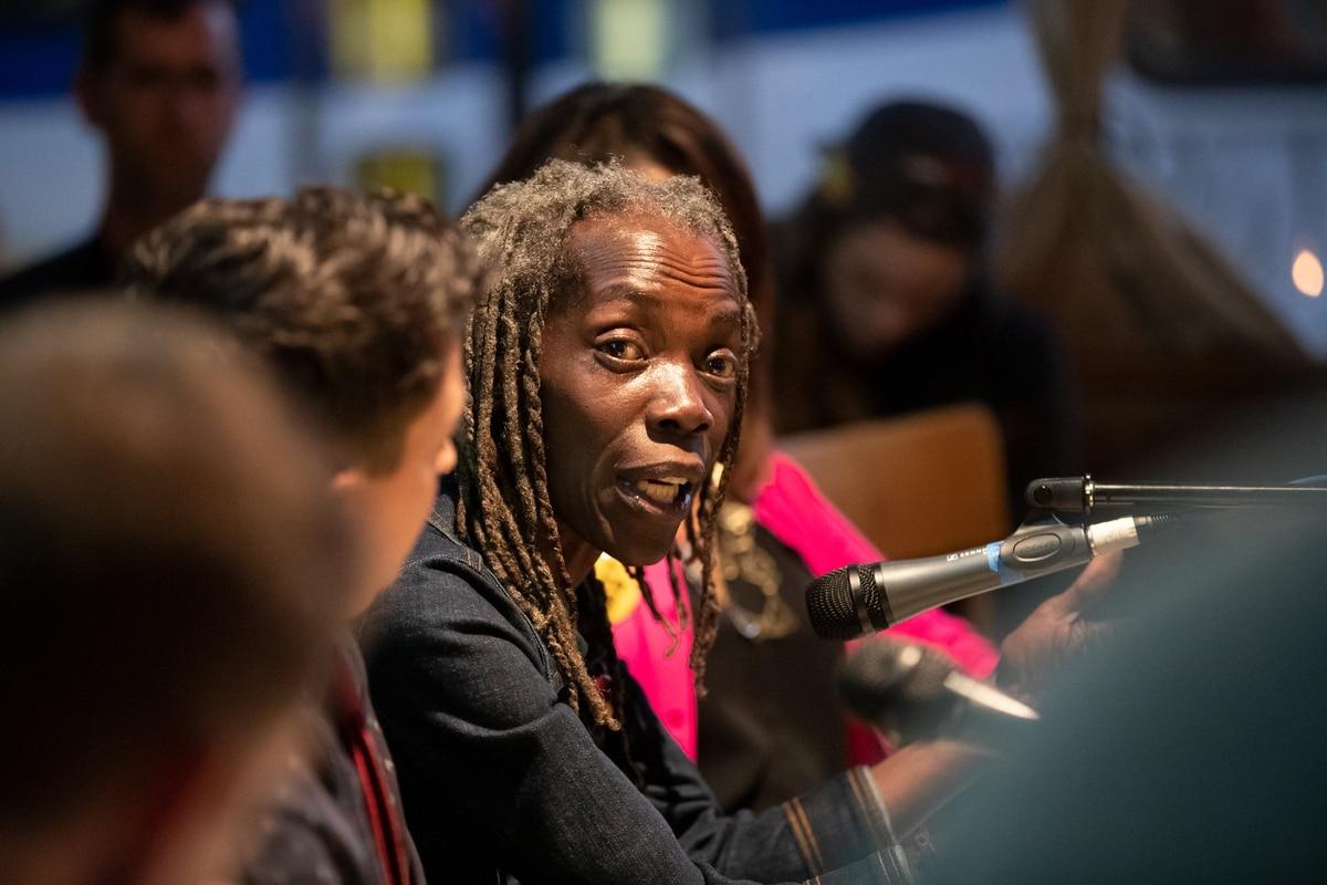 Commissioner Jo Ann Hardesty Blasts Colleague Chloe Eudaly S No Vote Performative Allyship Willamette Week