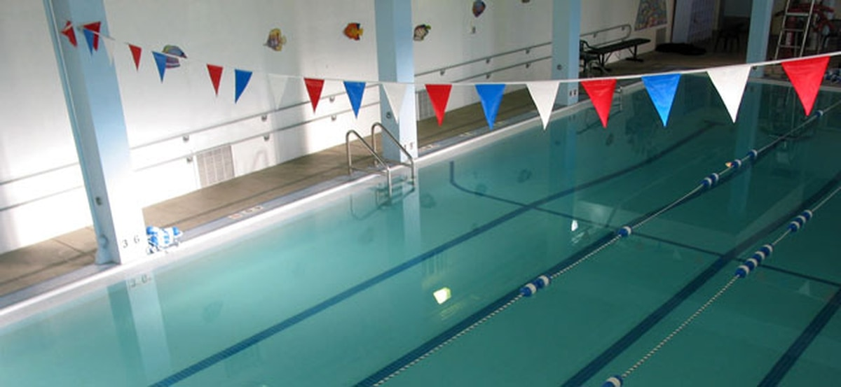 Southeast Portland 39 S Buckman Pool Is Closed And Too Expensive To Fix Willamette Week