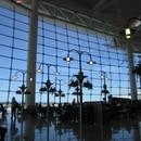 SeaTac airport atrium (hjl/Flickr)