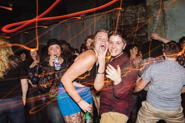 Lesbian bars in pennsylvania