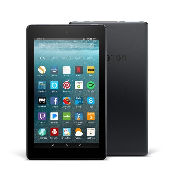 I don't know if it is possible to make a tablet cheaper. (Amazon)