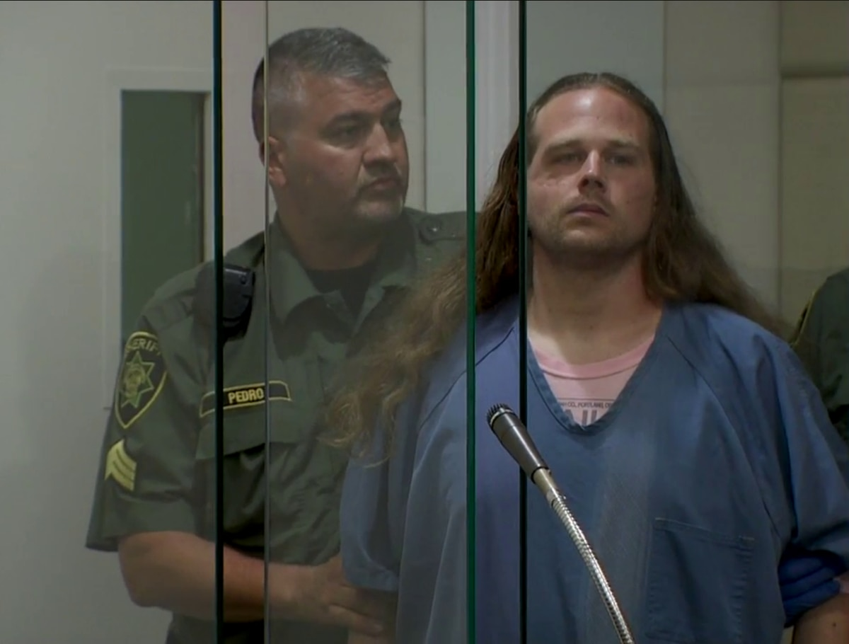 Suspect In Fatal Portland Stabbing To Appear In Court Tuesday