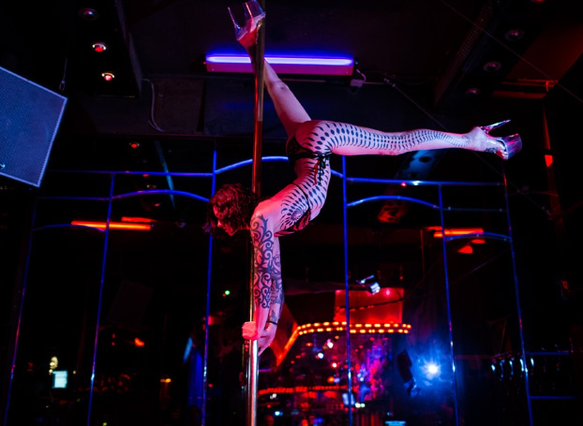 Our Favorite Portland Strip Clubs From A To Z
