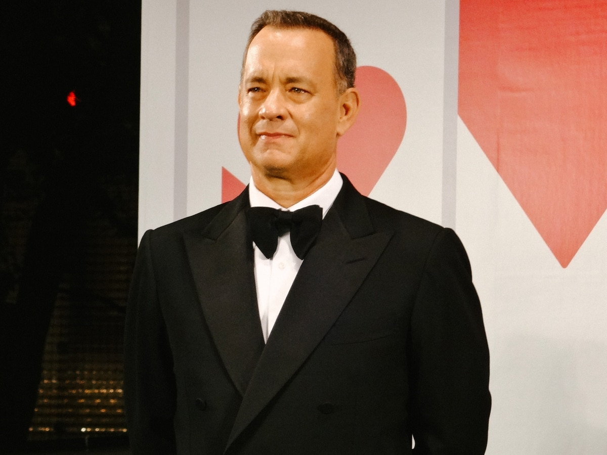 Tom Hanks Is Coming to Portland for the Book Festival Formerly Known