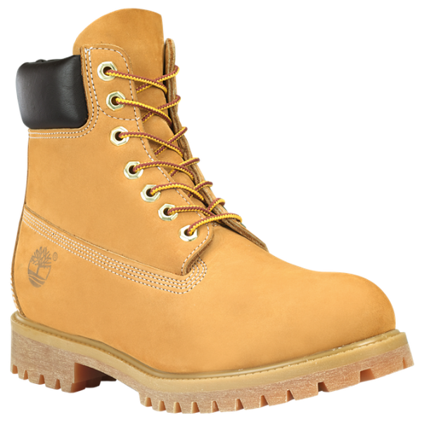 Excellent in winter, punishment in summer. (Courtesy of Timberland Boots)