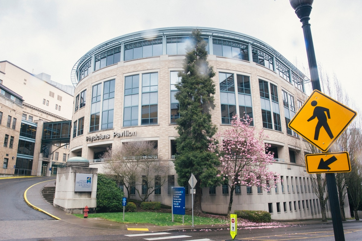Oregon Hospitals Say Their Revenue Is Plunging as They Cancel Elective Surgeries