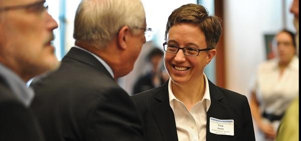 Oregon House Speaker Tina Kotek (Courtesy of Tina Kotek)
