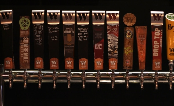 (Widmer Brothers, Andrew Koczian)