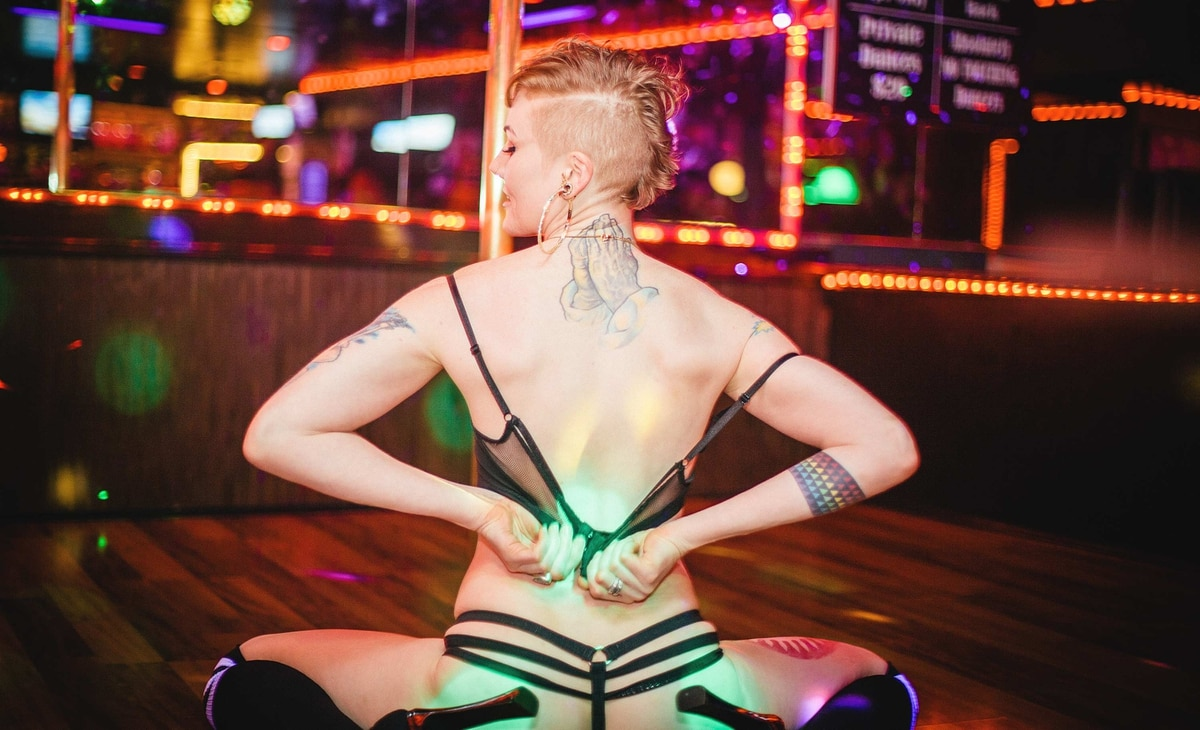 Apologise, but, best strip clubs in portland ore fantasy