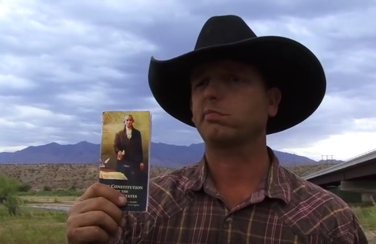 Ryan Bundy to OPB: We'll Leave If the People of Harney