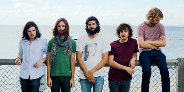 Tame Impala headlines MusicfestNW presents Project Pabst.