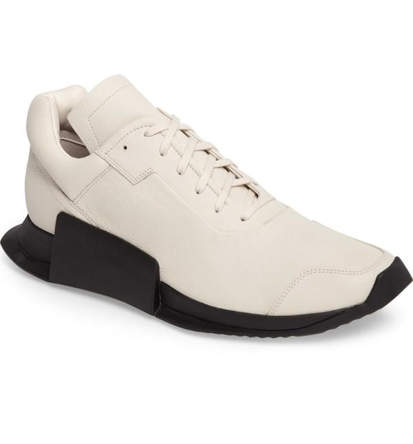 Adidas x Rick Owens Runner Low (Adidas)
