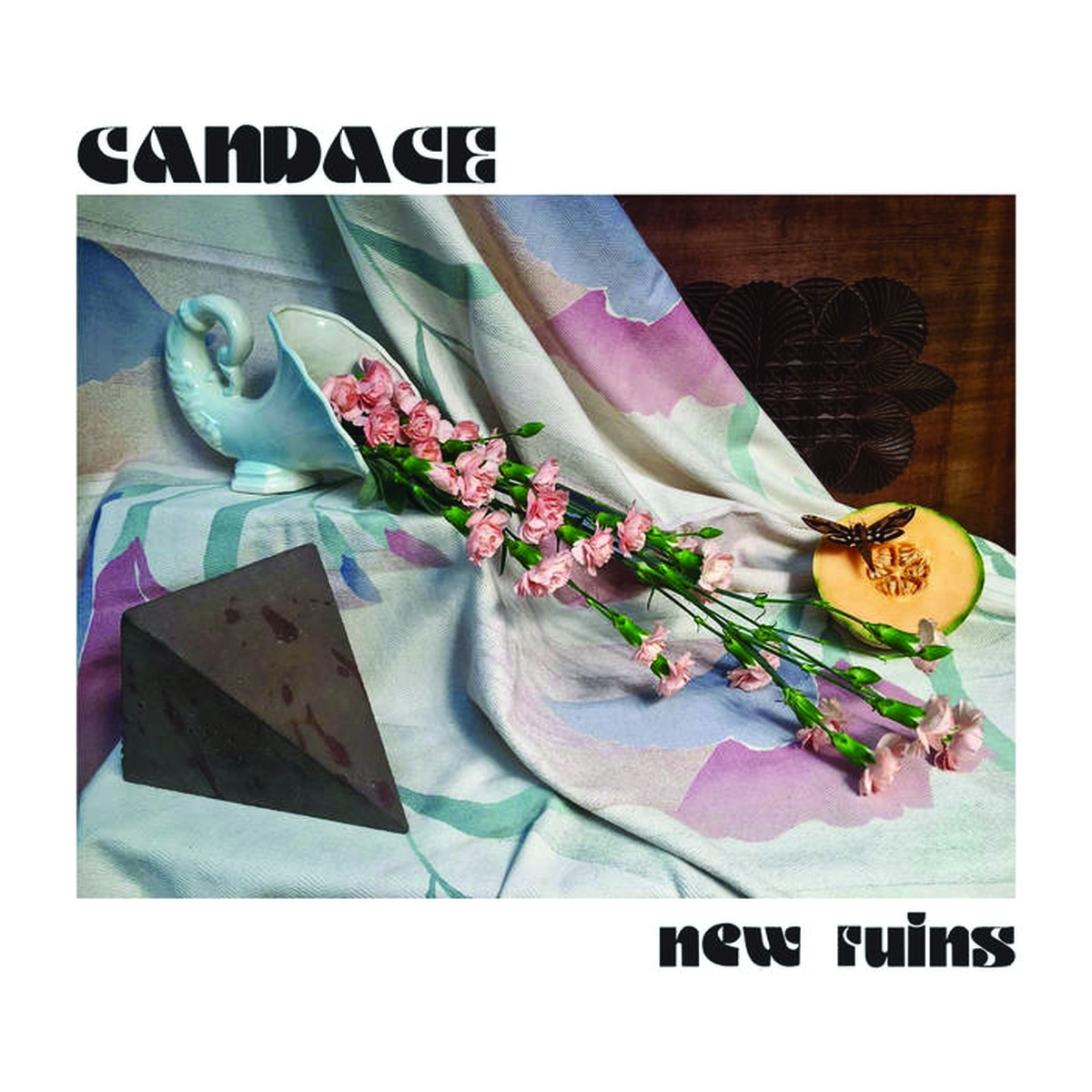 """Candace's """"New Ruins"""" Doesn't Rely on the Typical Shoegaze Tricks"""