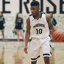 Chris Wilson, a 2016 Parkrose graduate, played basketball.