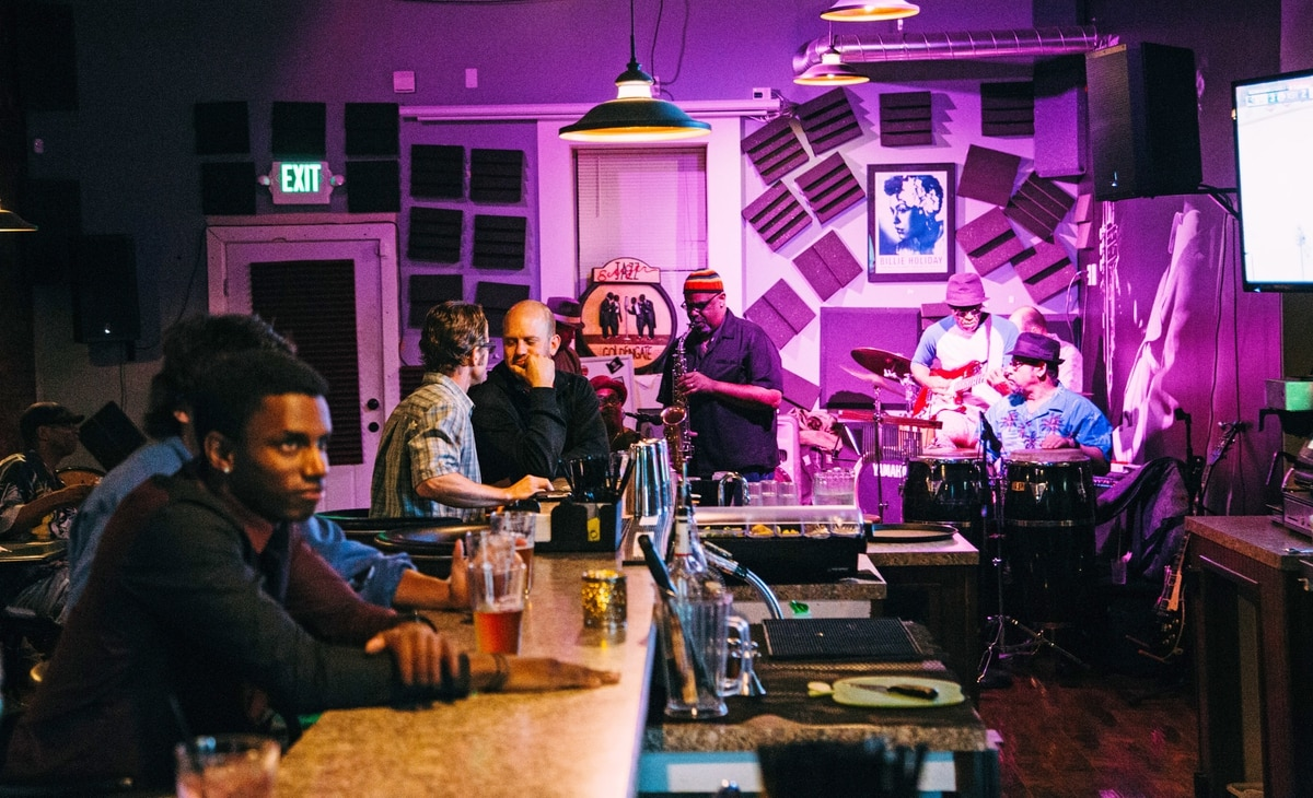Portland Officials Try To Place A 10pm Music Curfew On One Of The City S Last Jazz Clubs Willamette Week