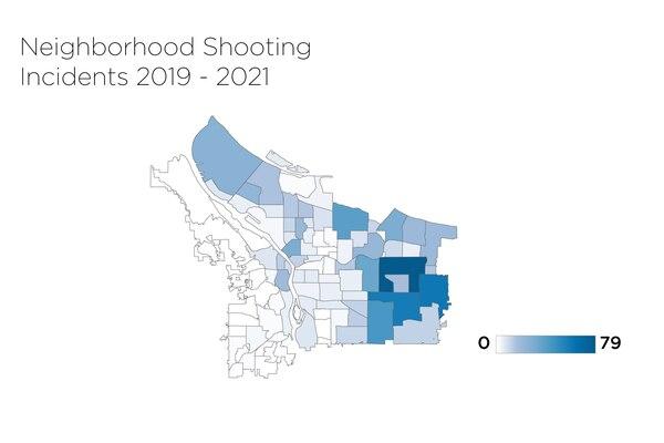 Source: Portland Police Bureau