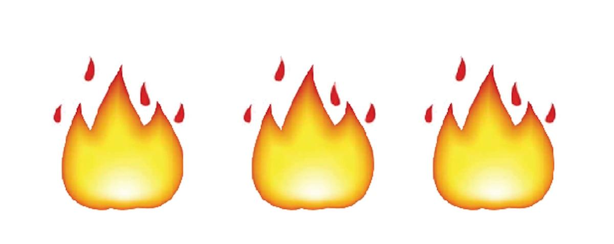 fire emoji   fire emoji   fire emoji