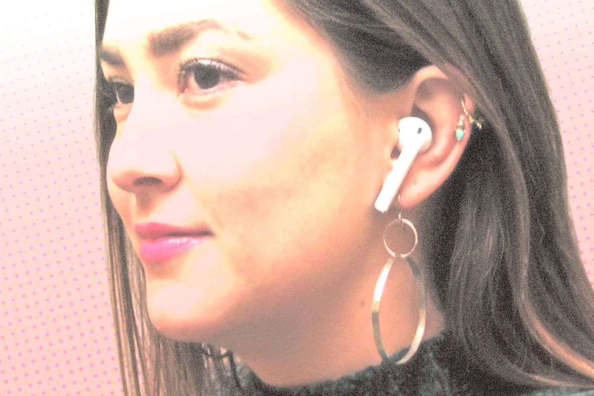 I Test Drove Airpods With Every Style Of Earring Here S The