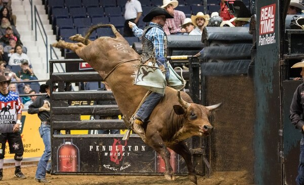 Cody Campbell. IMAGE: MDG Photography.