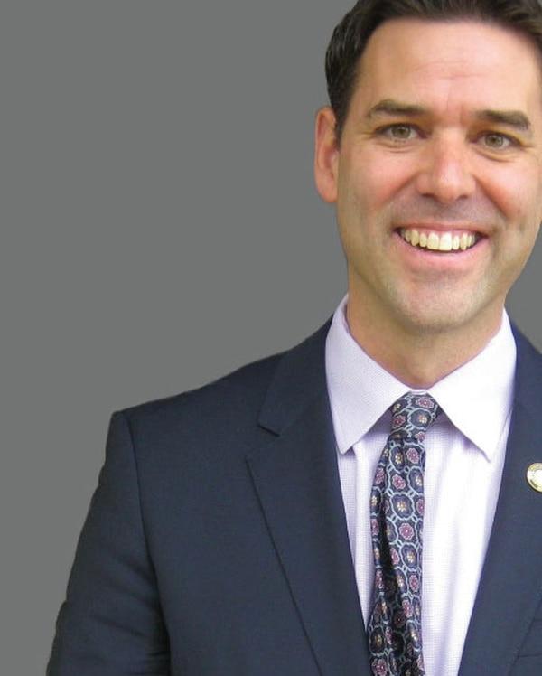State Sen. Rob Wagner