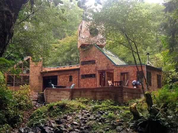 The Coolest Airbnbs In Oregon - Willamette Week